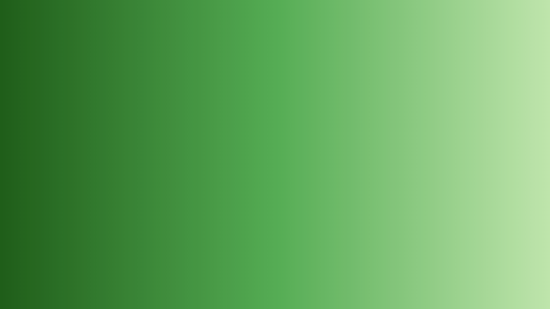 Green Gradient (CSS Gradients + Color Gradients